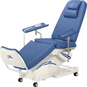 Cadeira de Dialise Famed