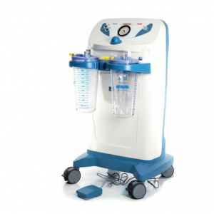 New hospivac 400