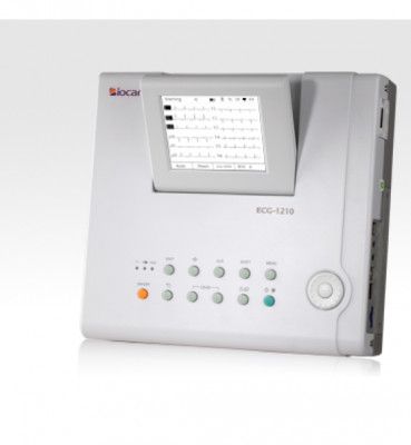 ECG-1210