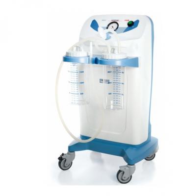 New hospivac 350